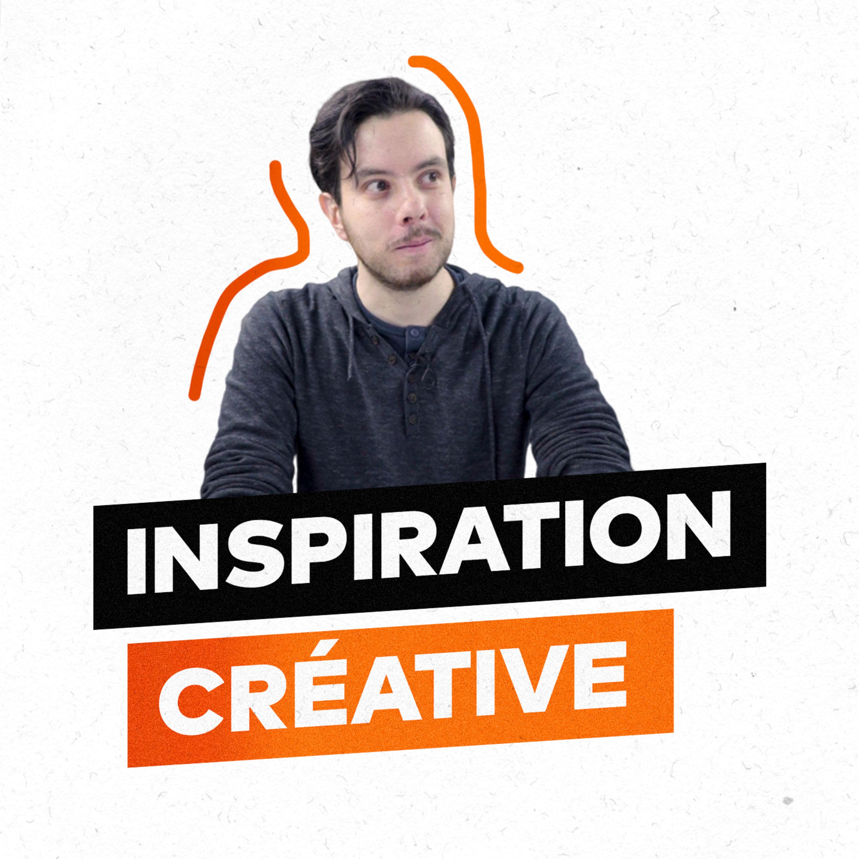 #04 – François Descraques : Muscler sa créativité