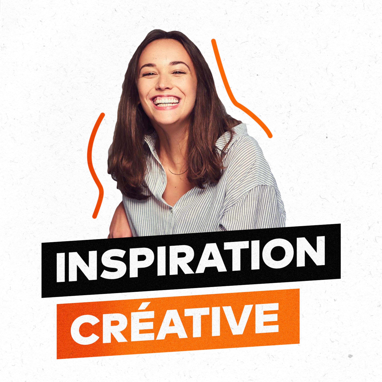 #09 – Audrey Pirault : La joie de créer