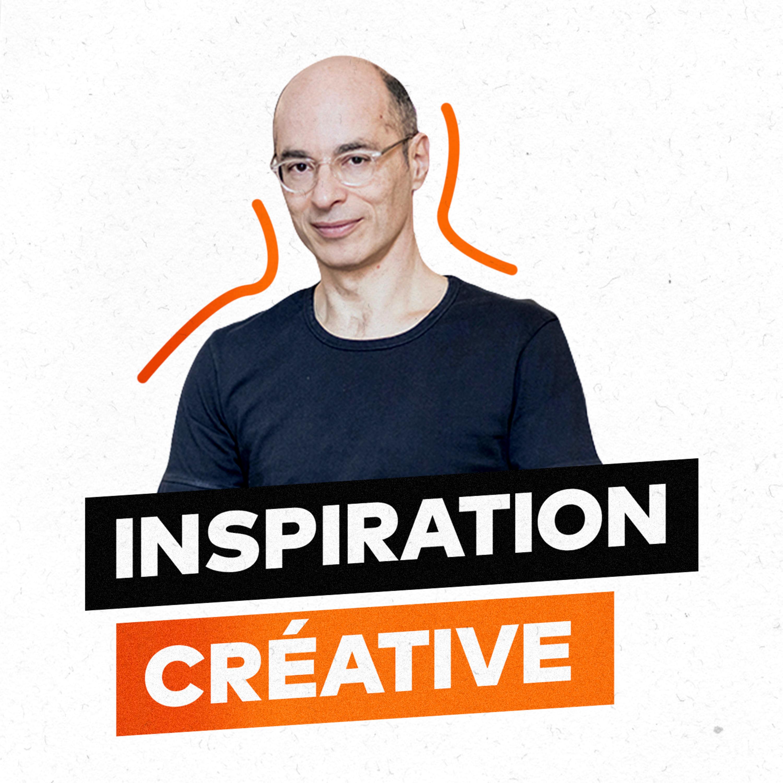 #10 - Bernard Werber : Créer avec discipline