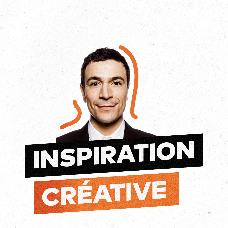 #15 - Yacine Belhousse : créer est une performance