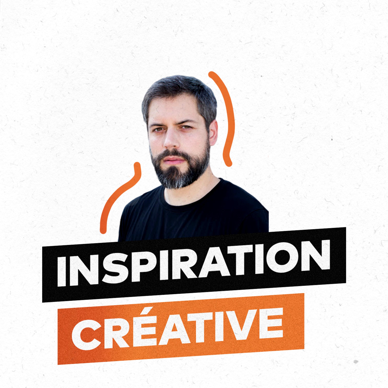 #17 - Nicolas Berno : Créer et surmonter ses doutes