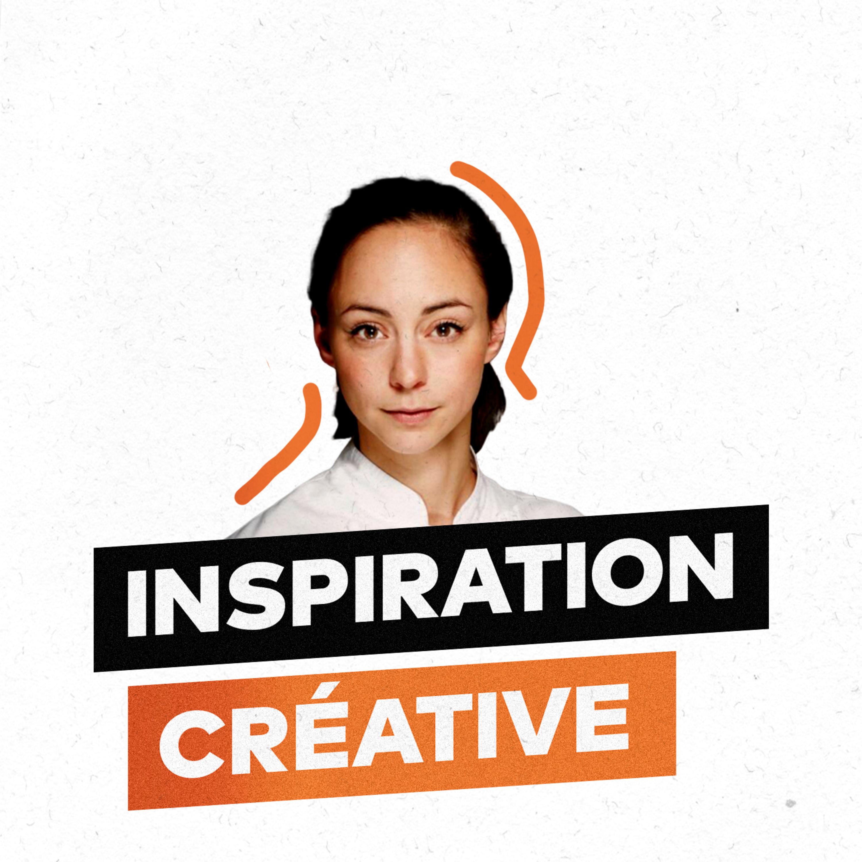 #18 - Nina Métayer : Ne jamais arrêter d'essayer