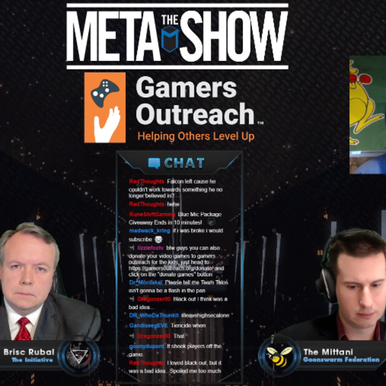 Meta Show - Nov 16 2019