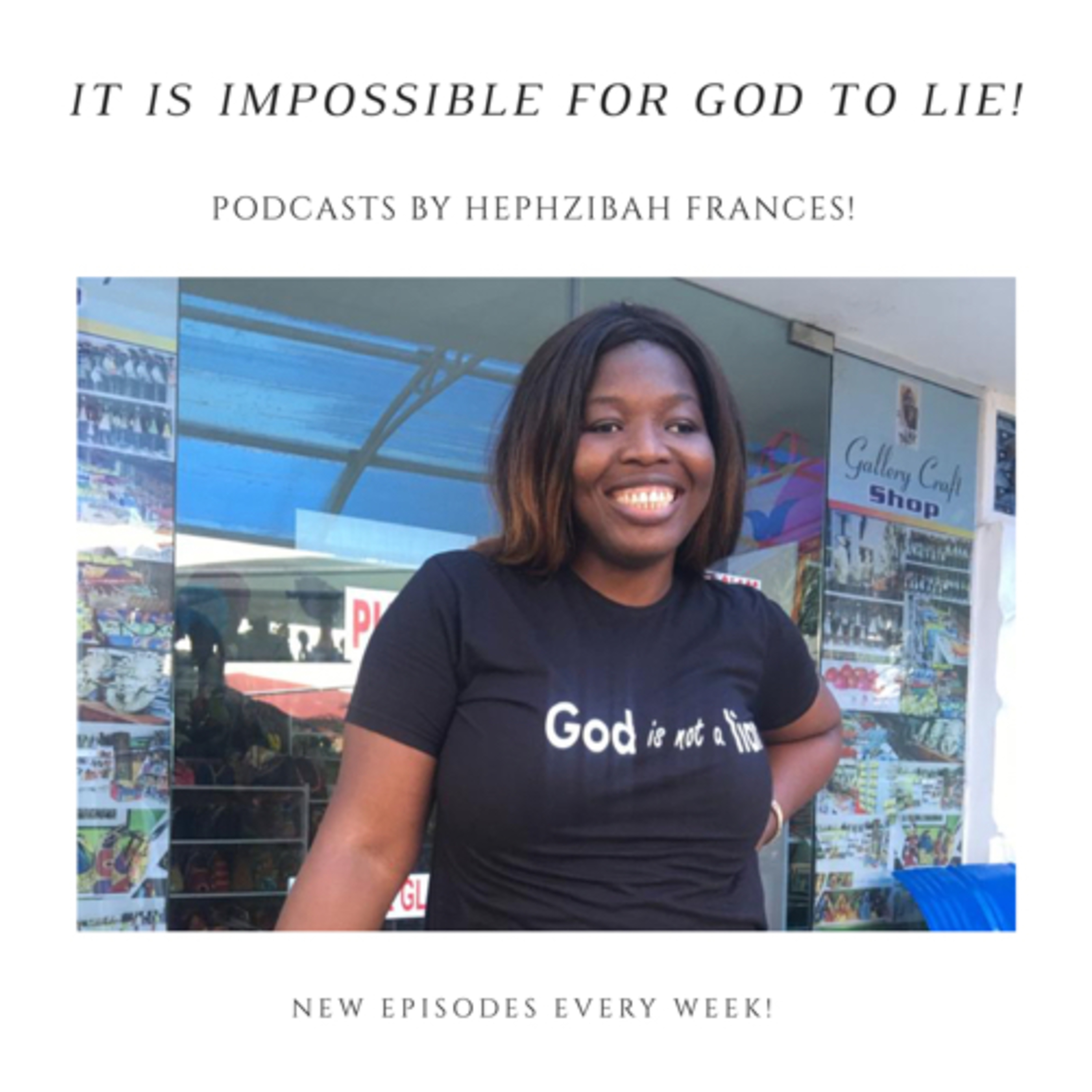 Podcasts By Hephzibah Frances on Jamit