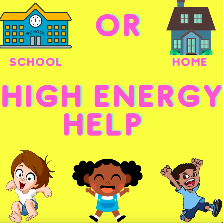 High Energy Help