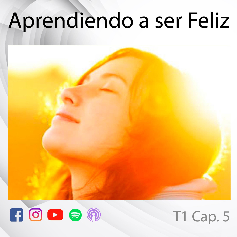Aprendiendo a ser Feliz
