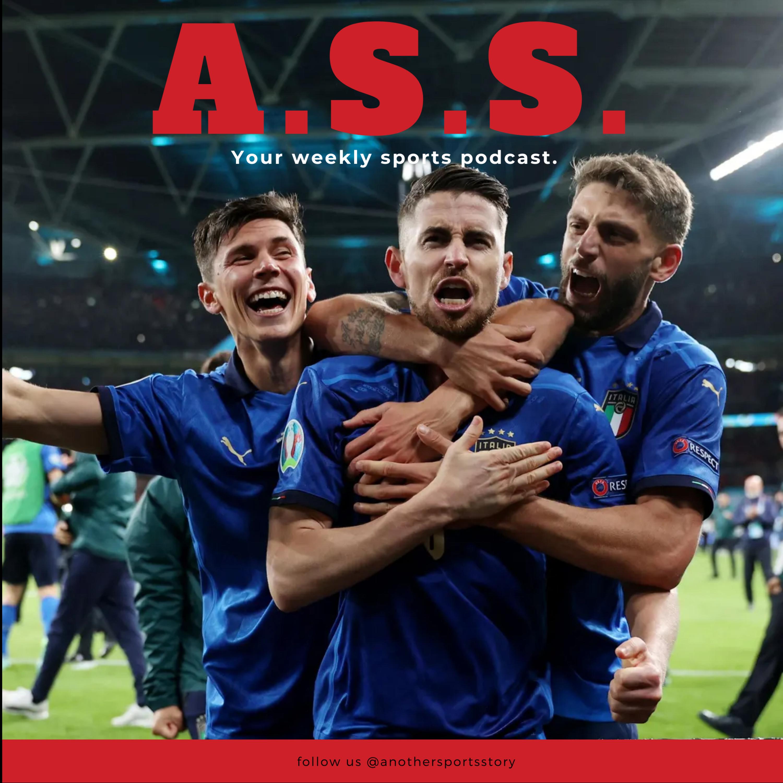 EURO 2020:Quarter & Semi-Finals