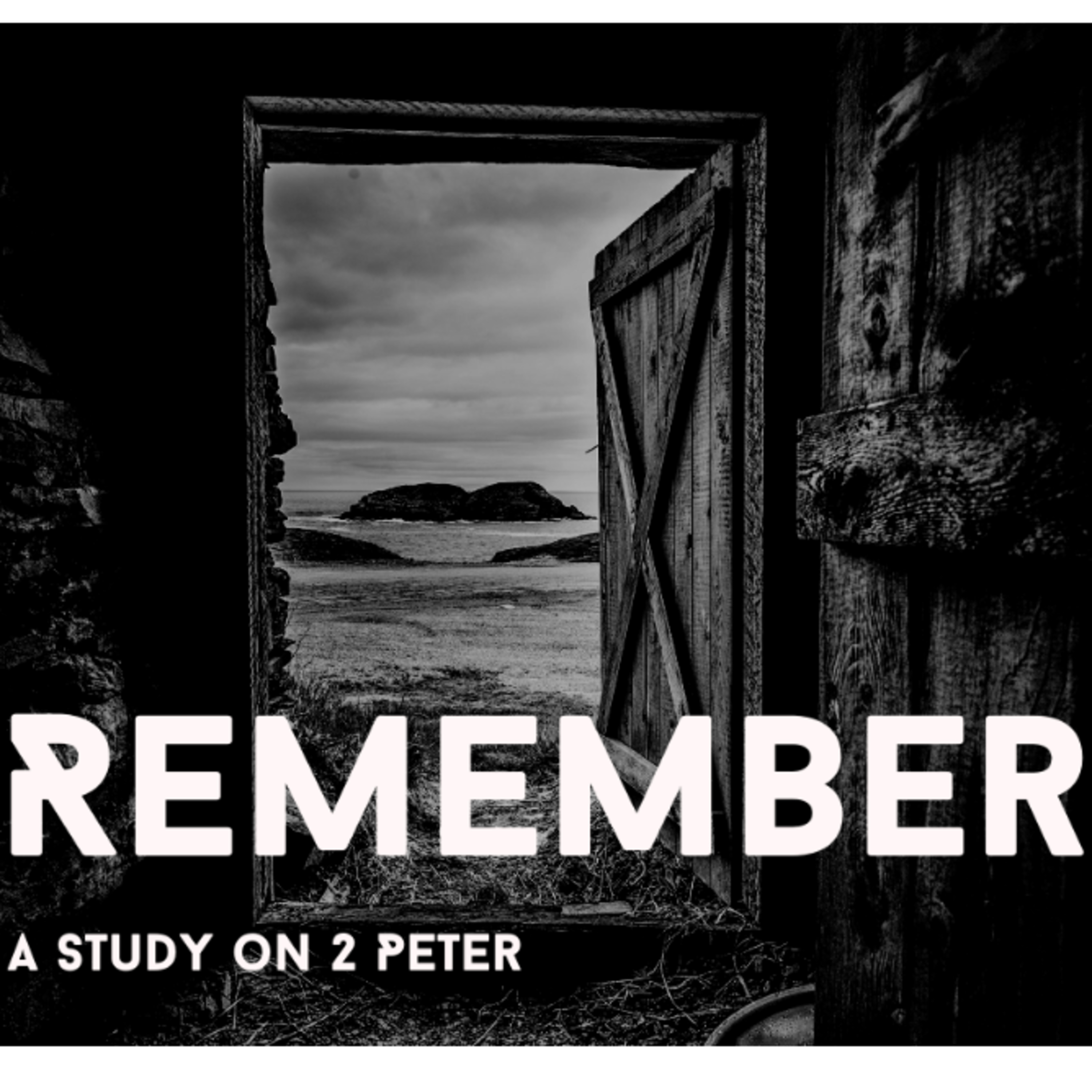 Remember Series #1_2 Peter Chapter 1_P.Jeff