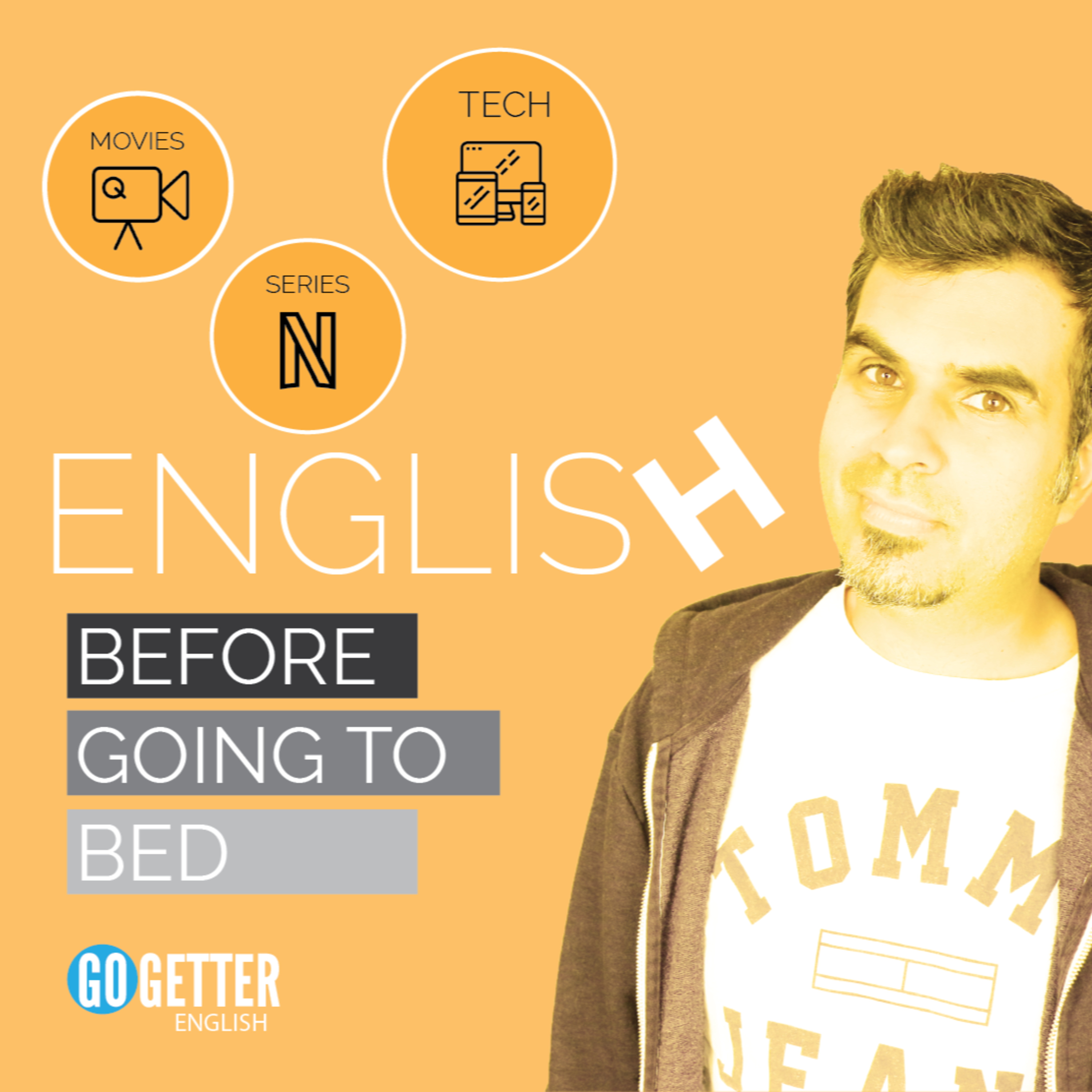 How to make English a habit