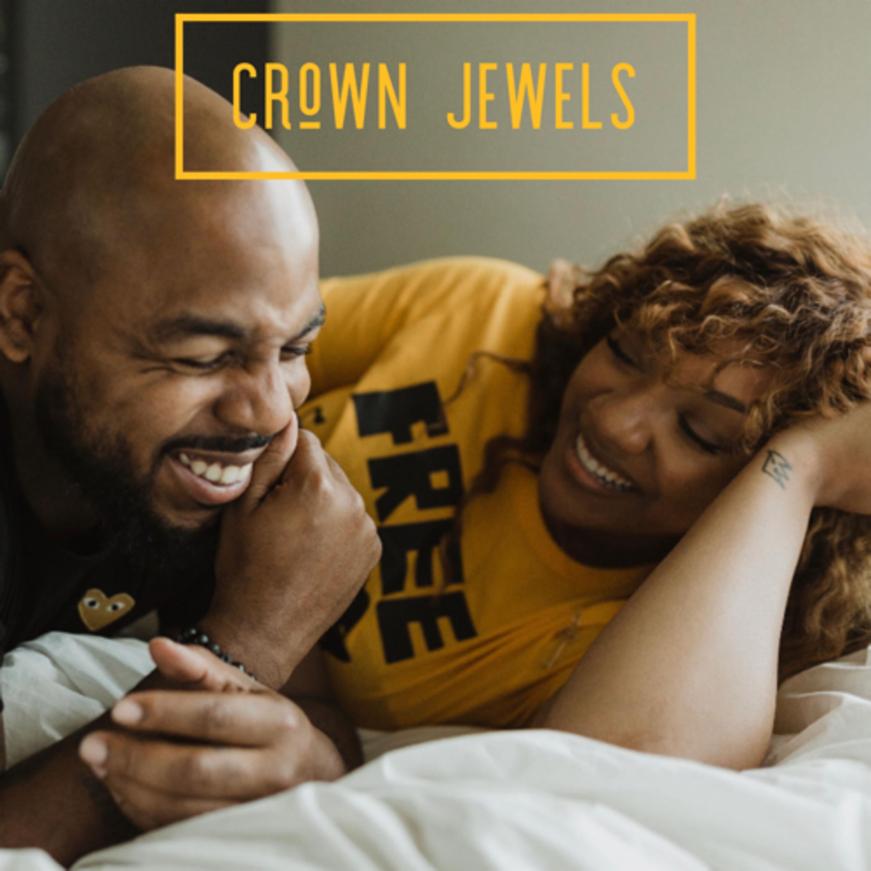 1. The Crown Wedding