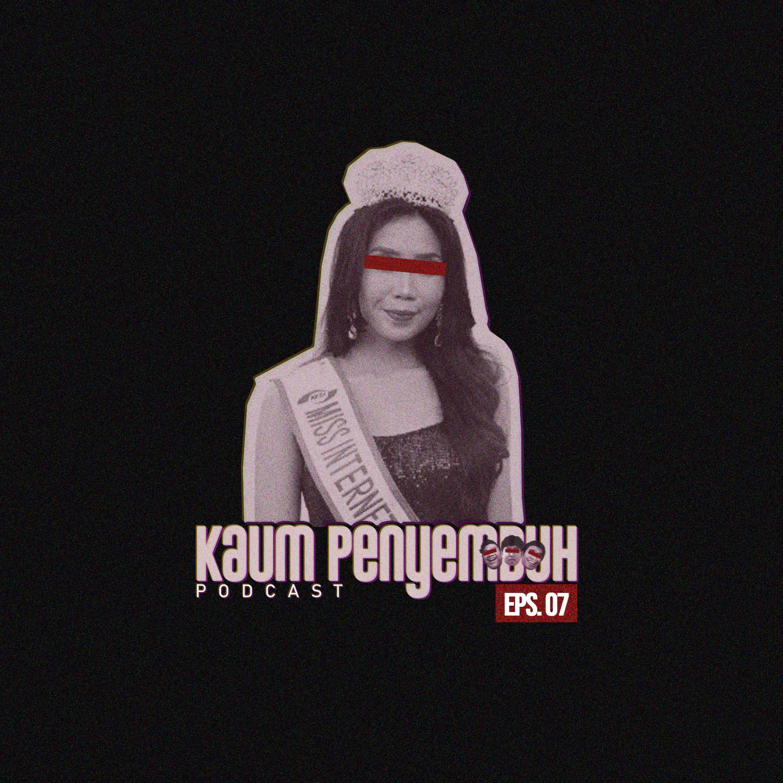 Kambuh #7 Konten Internet Positif feat. Miss Internet Indonesia 2019