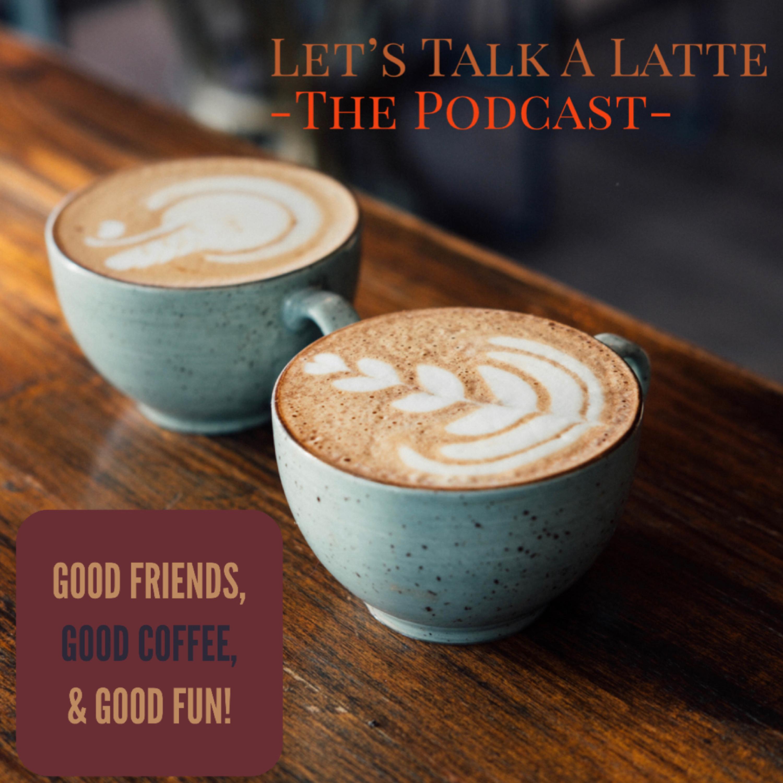 It's always Fun with Chad-Good Friends, Good Coffee, Good Fun
