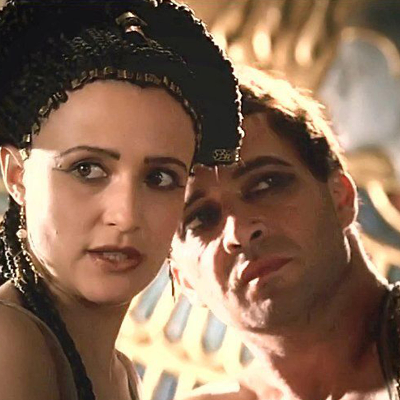 Rome: Hayatta her şey güç ve aşk için mi? Bonus Bölüm (2)