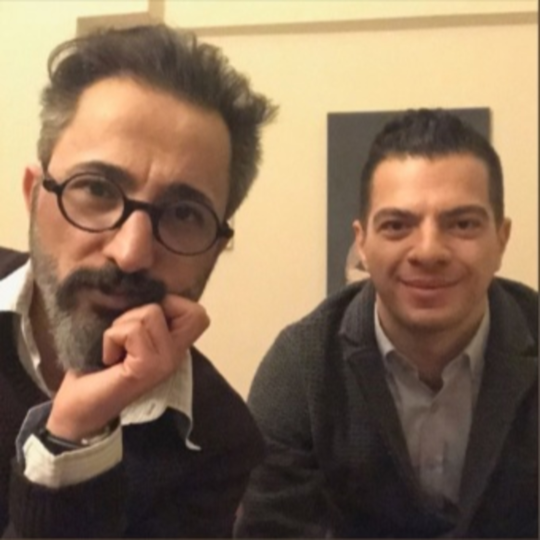 (19) Murat Menteş ne okuyor? Ne izliyor? Nelerle karşılaşıyor?