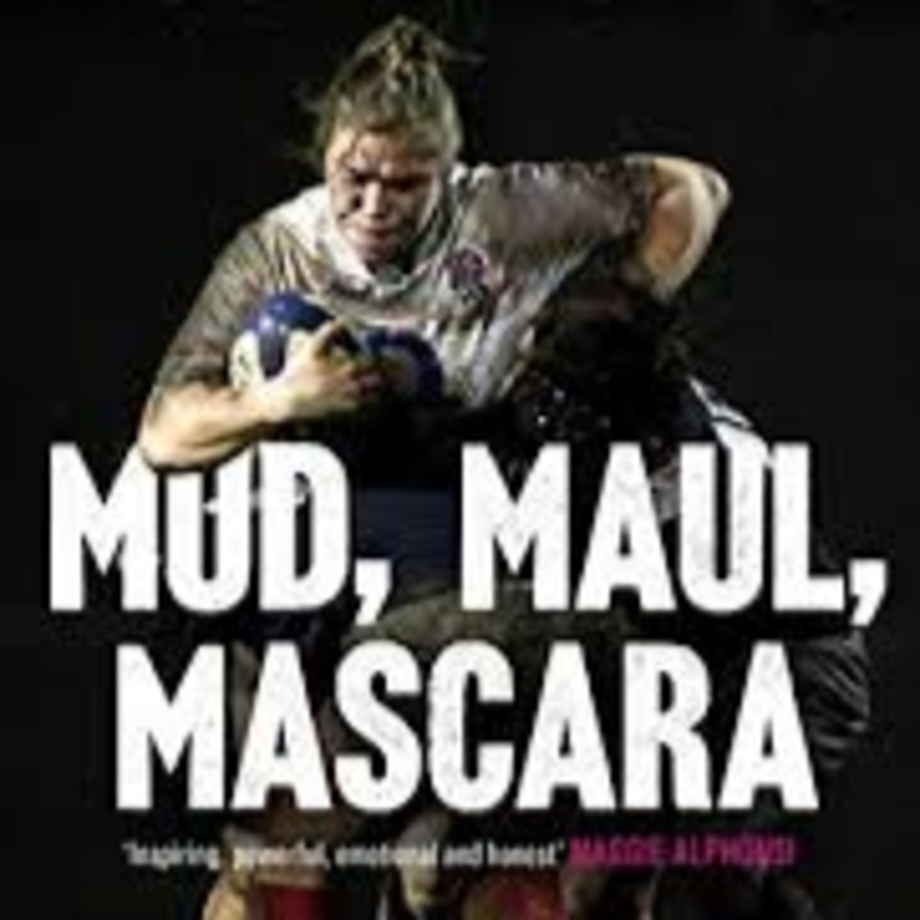 """This month Catherine Spencer talks Mud, Maul, Mascara and we look at the life of """"Sugar Ray Robinson"""""""