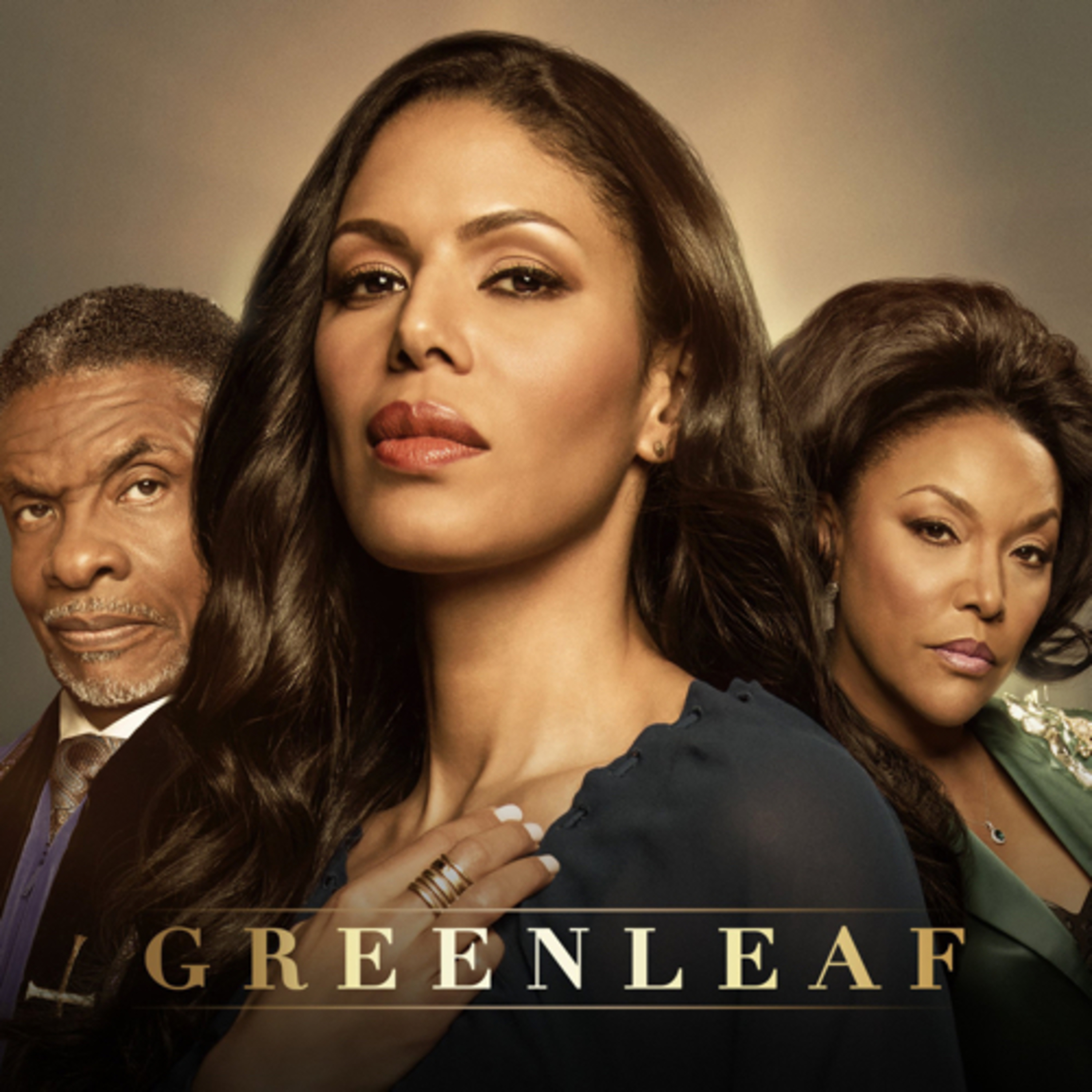 A New Years special! The Greenleaf show review. Watch Now on HULU & NETFLIX!