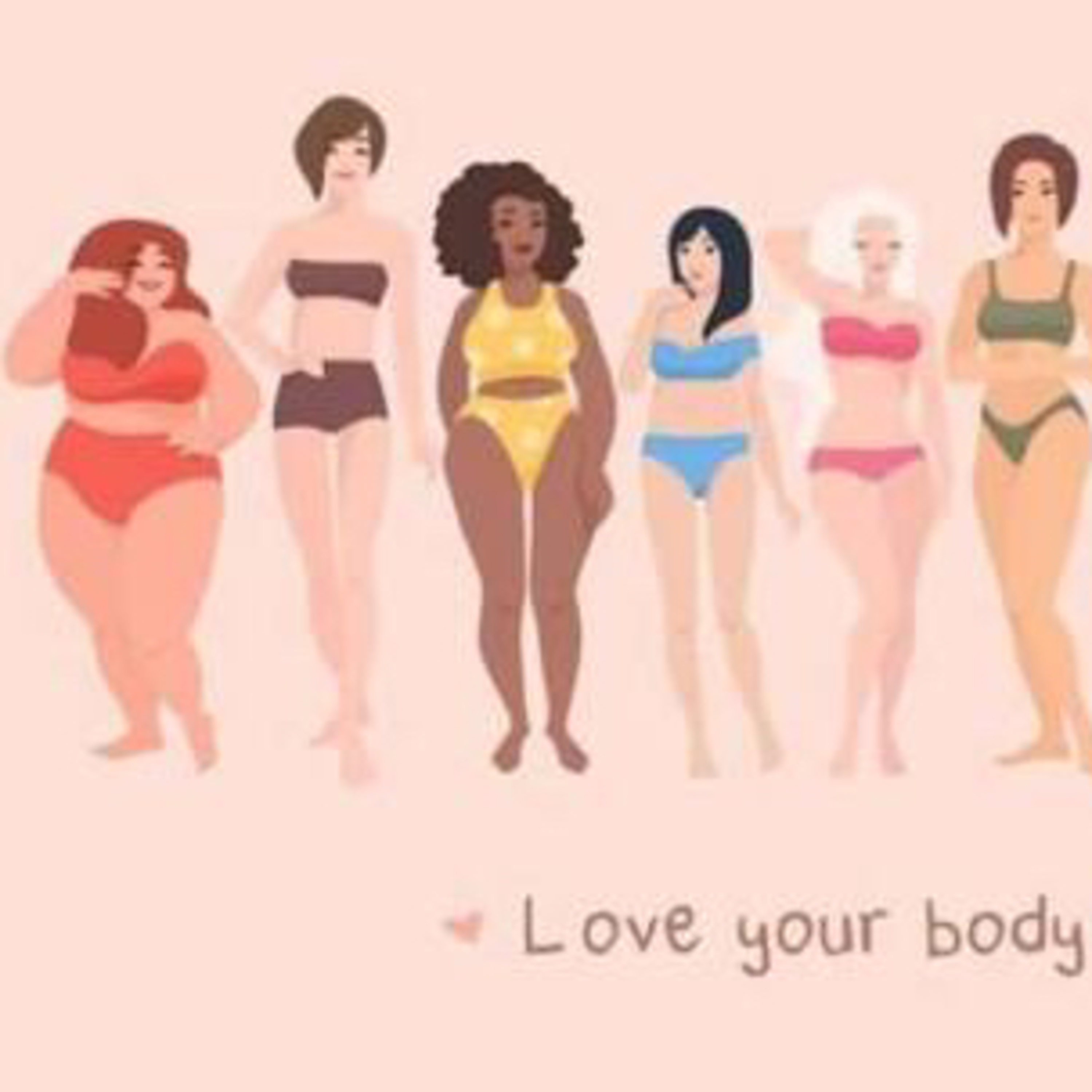 THE EVIL THAT IS BODY SHAMING!  SGIT REVIEW OF COURSE 
