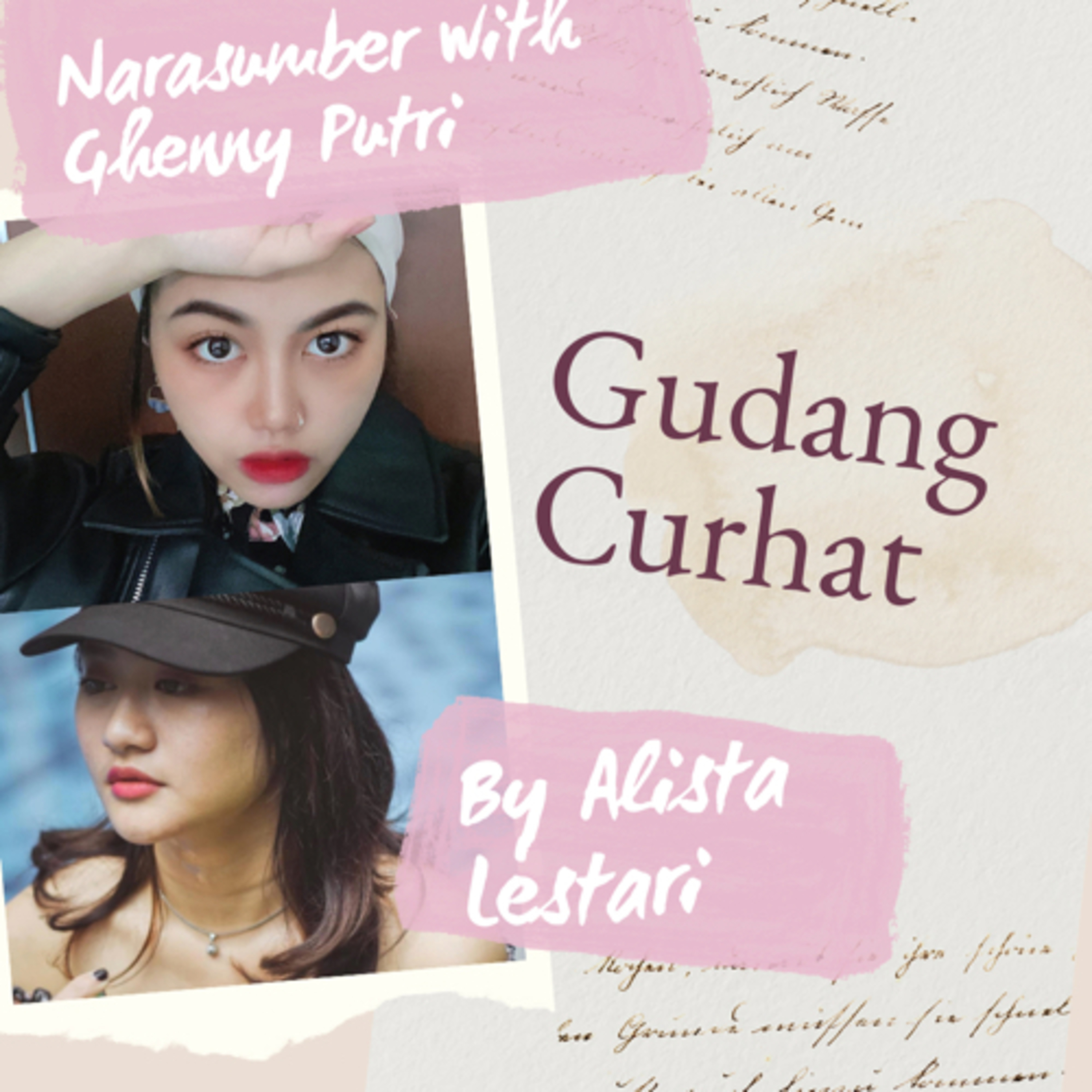 Episode 6 : Friend With Benefits Feat Ghenny Putri