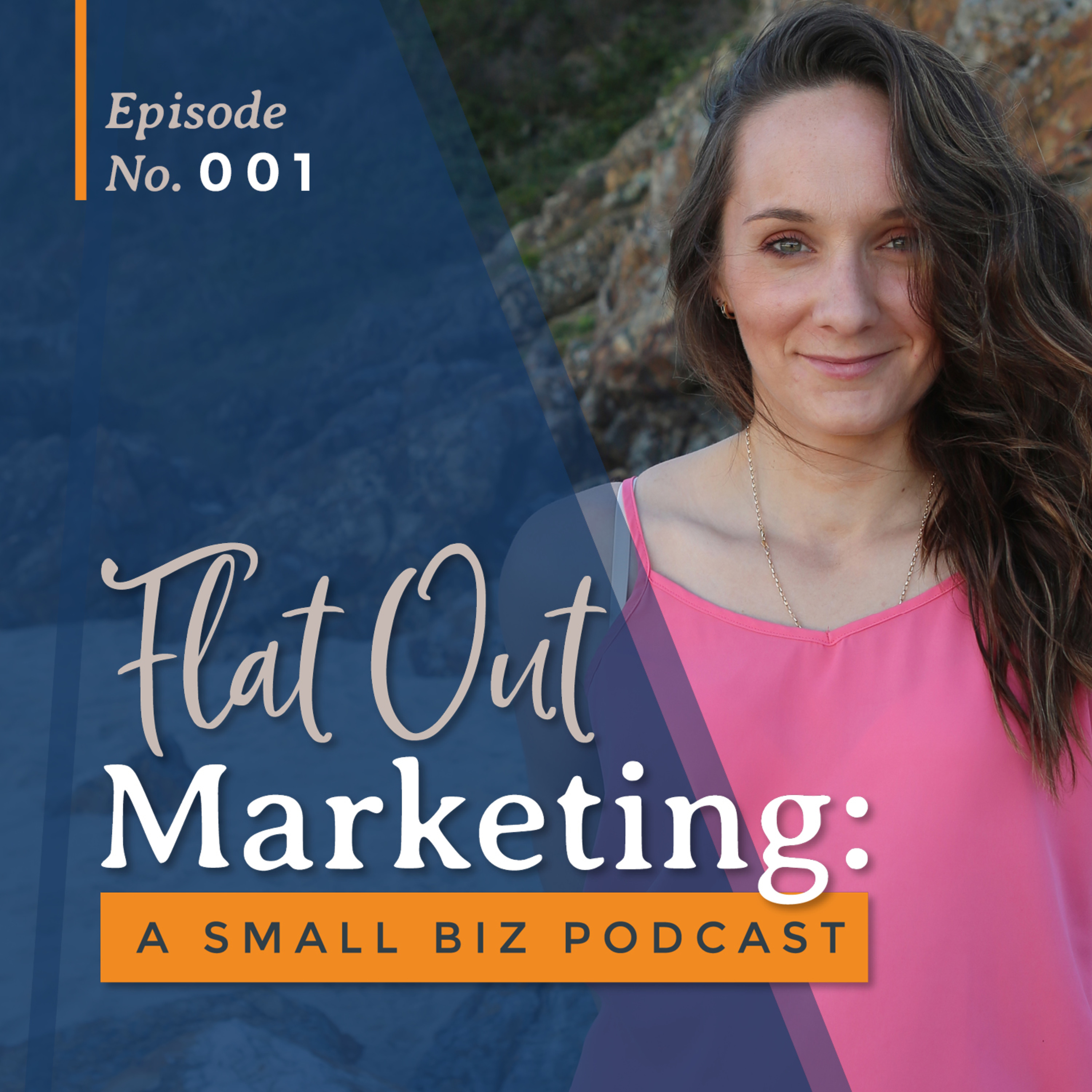 001: Welcome to Flat Out Marketing