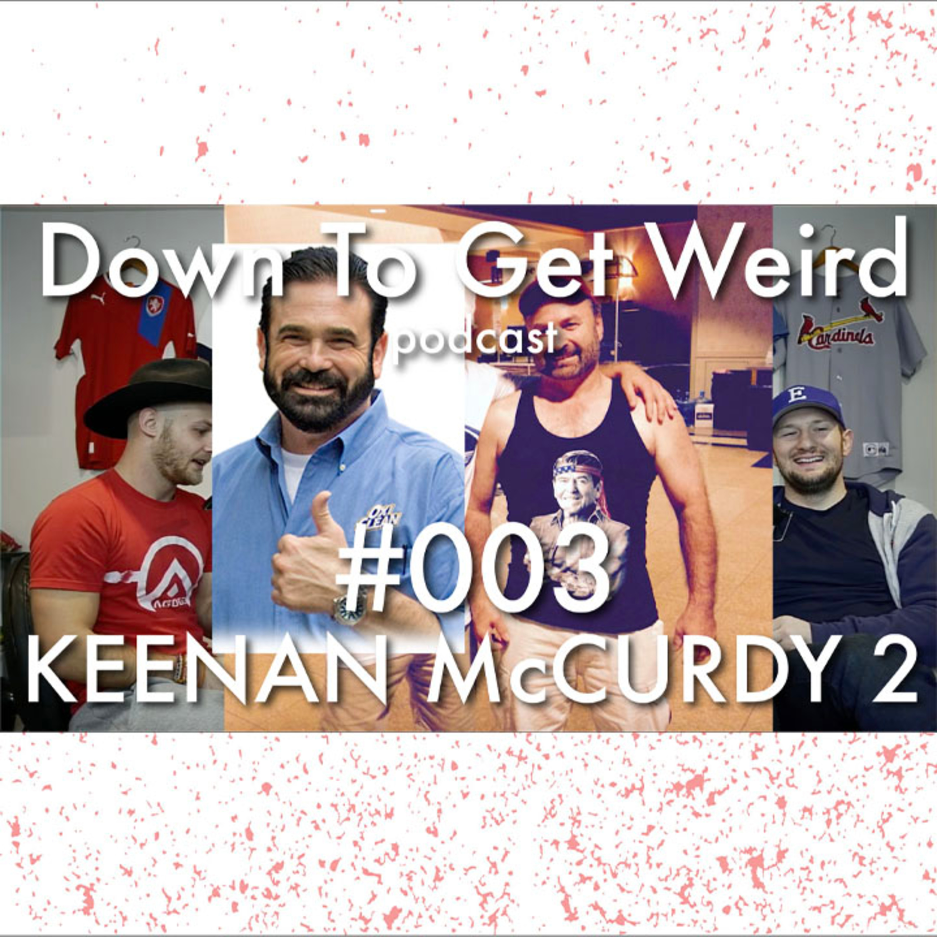 003 - Keenan McCurdy 2 - Is sharing really a good thing?, Life with universal basic income
