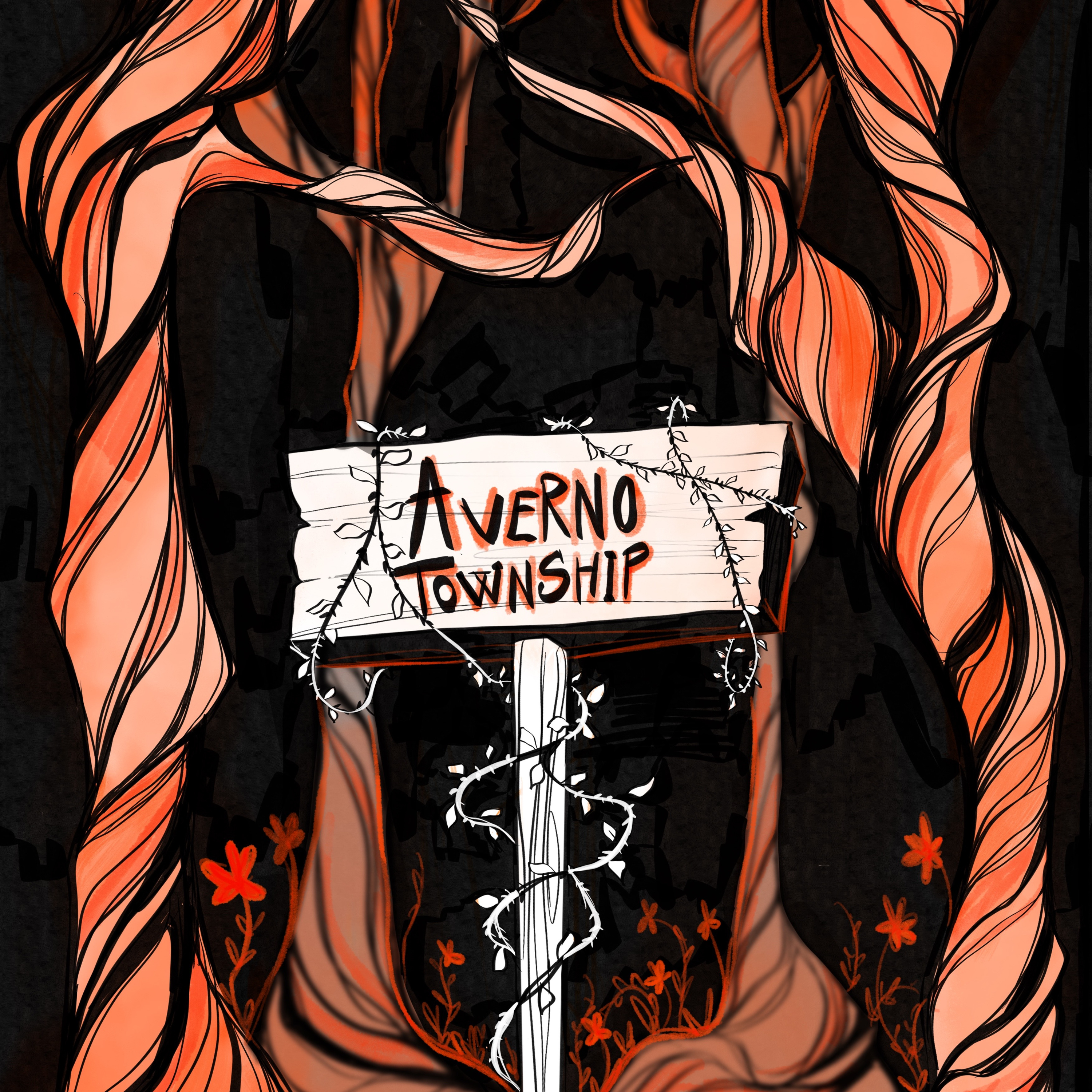 Welcome to Averno