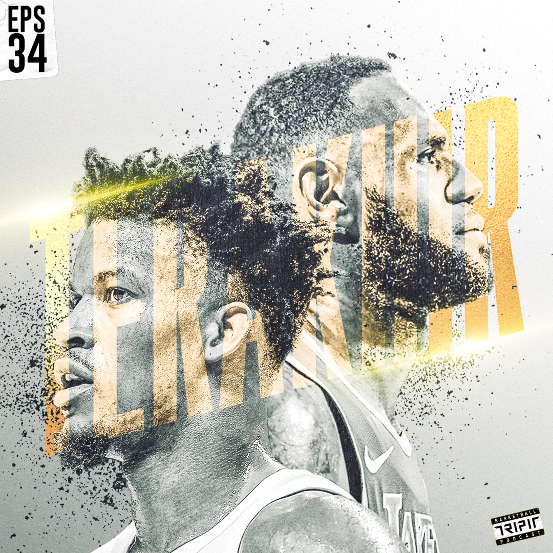 Eps. 34 : Terakhir - NBA Finals Lakers vs Heat, Siapakah yang jadi juaranya?