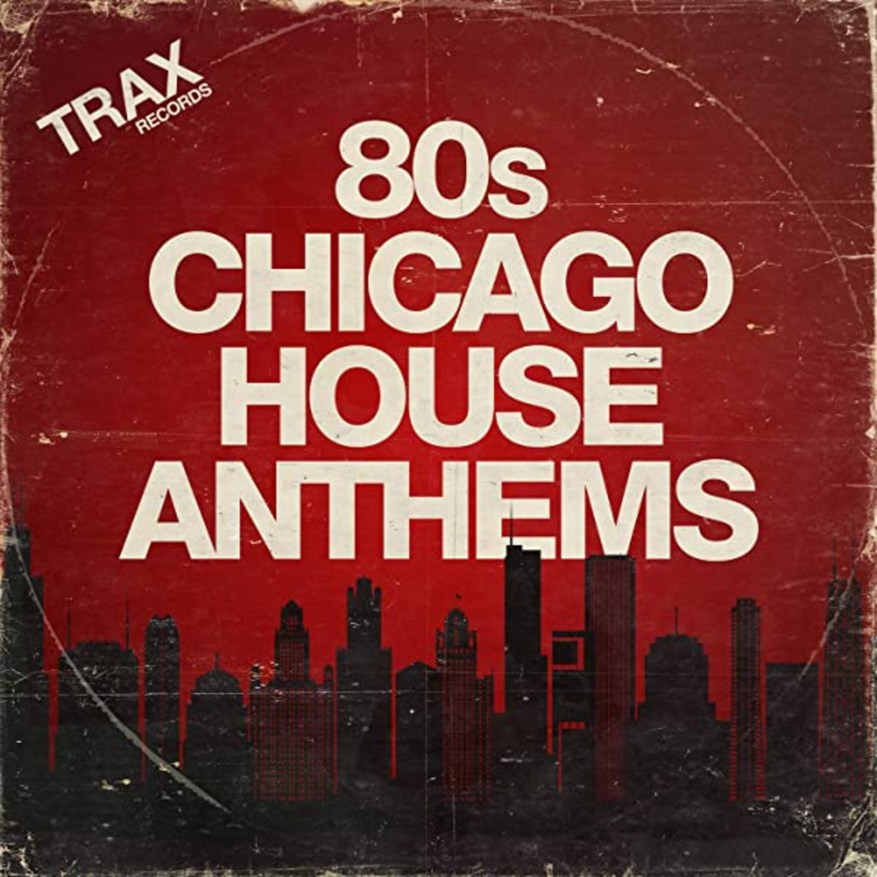 Capítulo 8 - Chicago House (House Music 1) (1972-1986)
