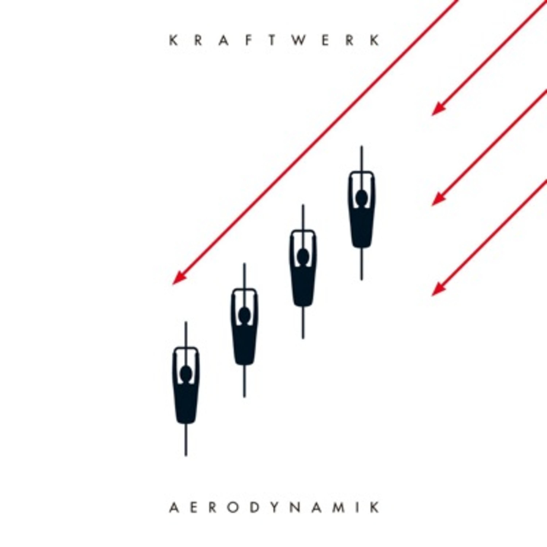 Capítulo 9 - PERFECTION MEKANIK A E R O D Y N A M I K (Kraftwerk 2) (1983-2003)