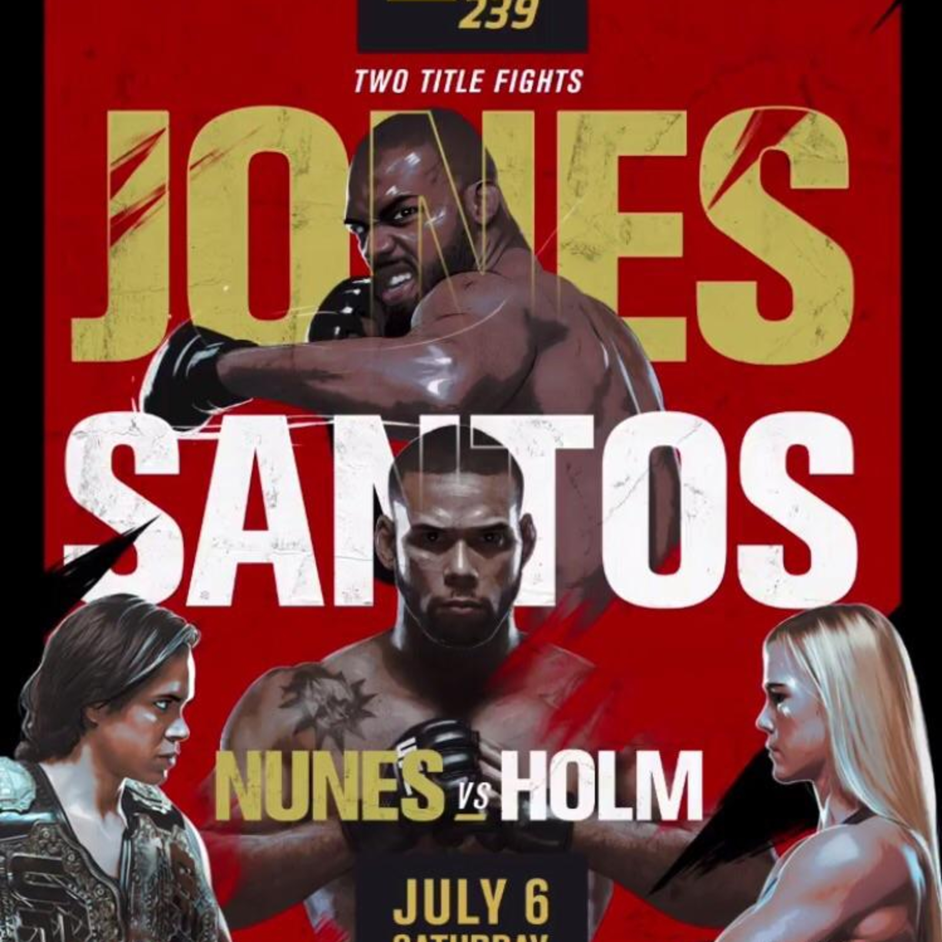 Round Zero Season 2 Episode 7 – Smokin Pictograms: Jones vs Santos