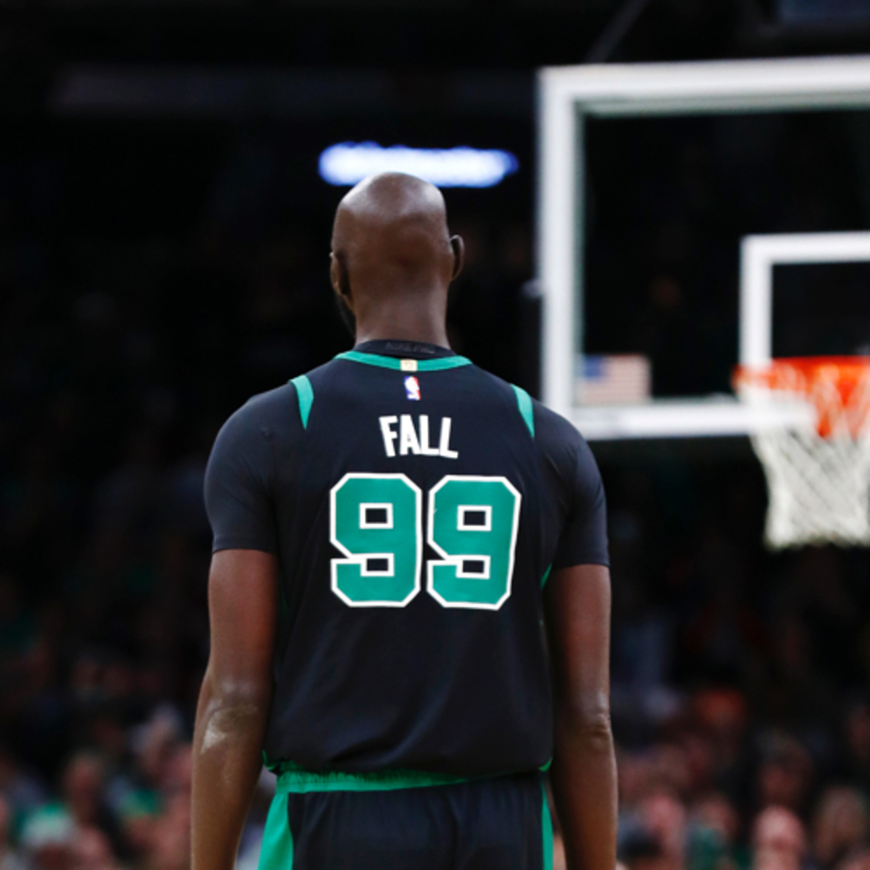 Is Tacko Fall for real? Do you want Tom Brady to win the Super Bowl?
