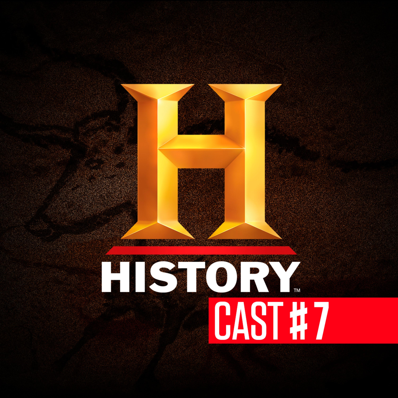 HistoryCast #7 - História, curiosidades e a importância das Olimpíadas