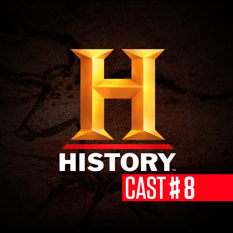 HistoryCast #8 - Anne Frank é capturada pelos Nazistas