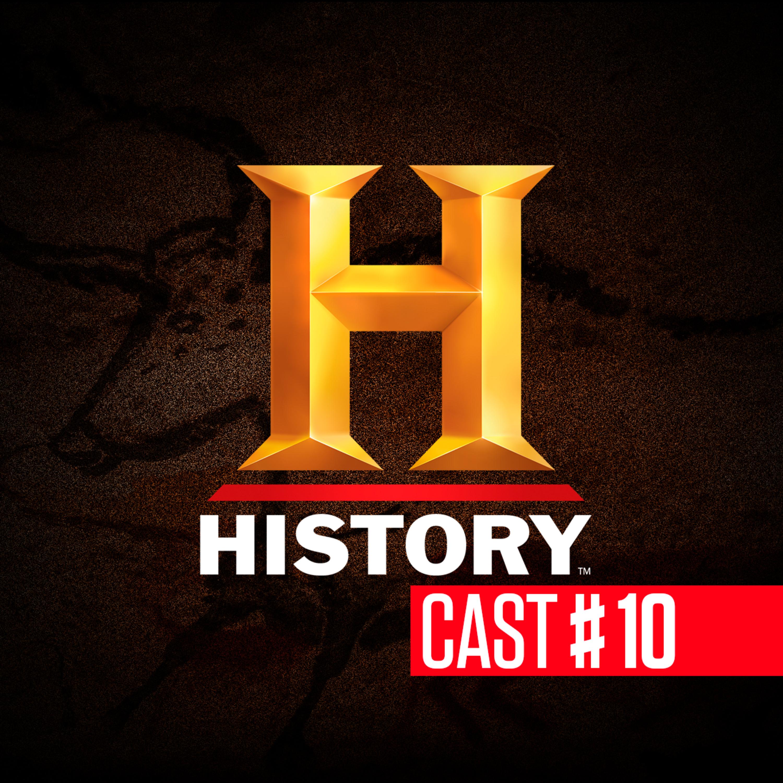 HistoryCast #10 - Julgamento em Salém condena acusadas de bruxaria