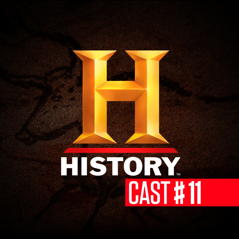 HistoryCast #11 - Getúlio Vargas se suicida