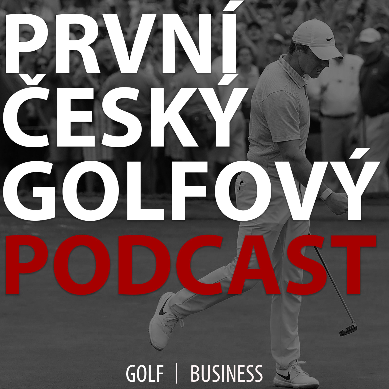 1. český golfový podcast - úvod #00