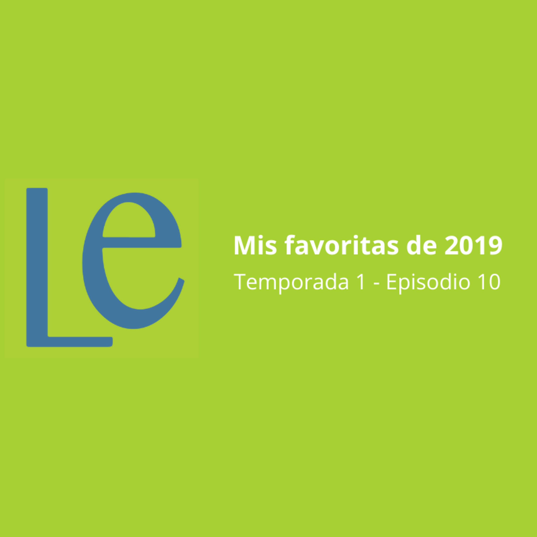 #10 Mis favoritas de 2019