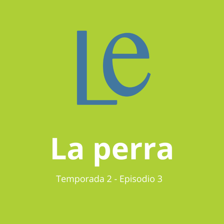 T2-E3 La perra, con Pilar Quintana