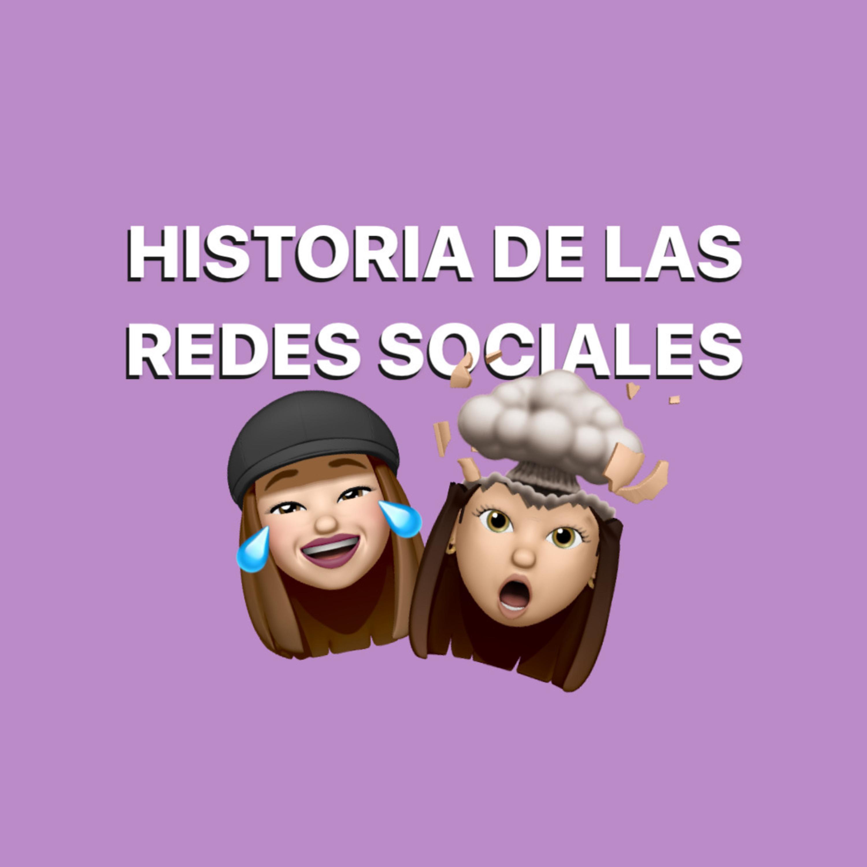 KEEP IT CUTRE 1x04: HISTORIA DE LAS RRSS