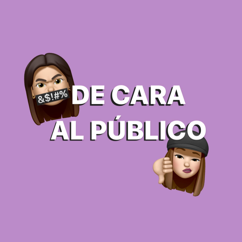 KEEP IT CUTRE 1x03: DE CARA AL PÚBLICO