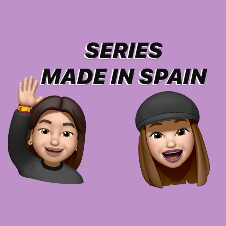 KEEP IT CUTRE 1X06: SERIES MADE IN SPAIN