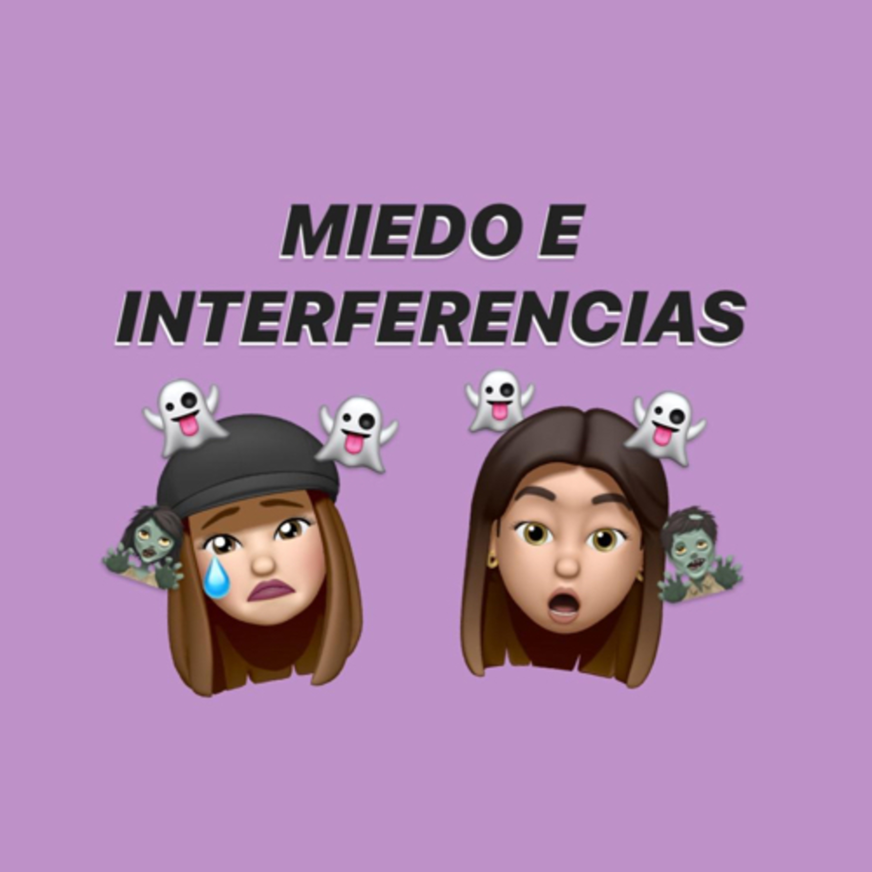 KEEP IT CUTRE 1x07 : MIEDO E INTERFERENCIAS