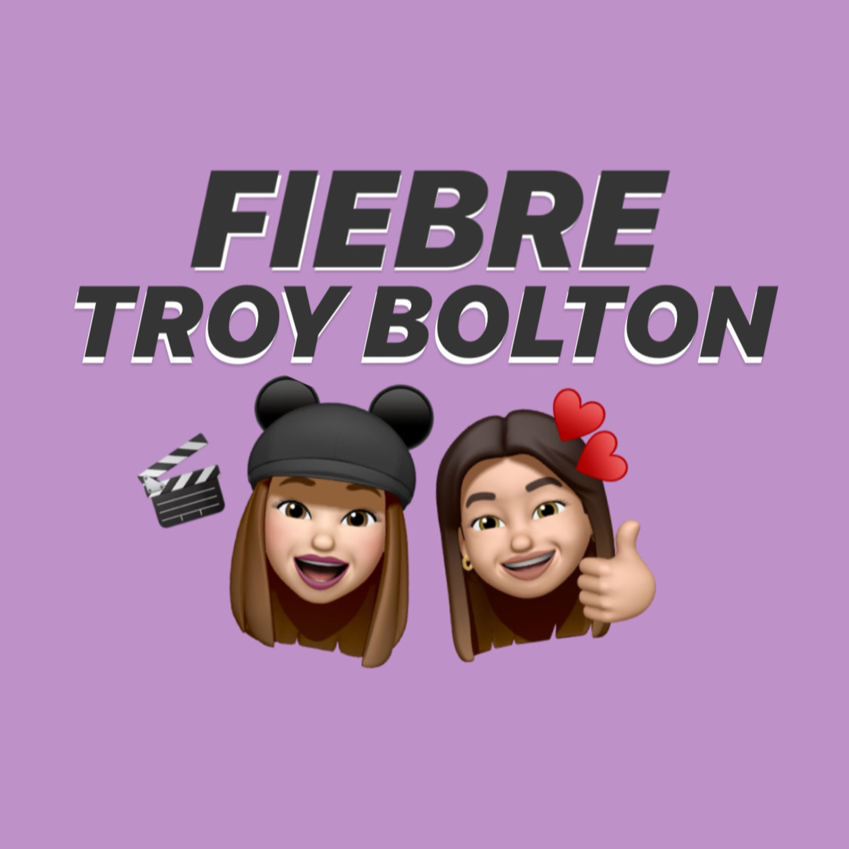 KEEP IT CUTRE 1X10: FIEBRE TROY BOLTON