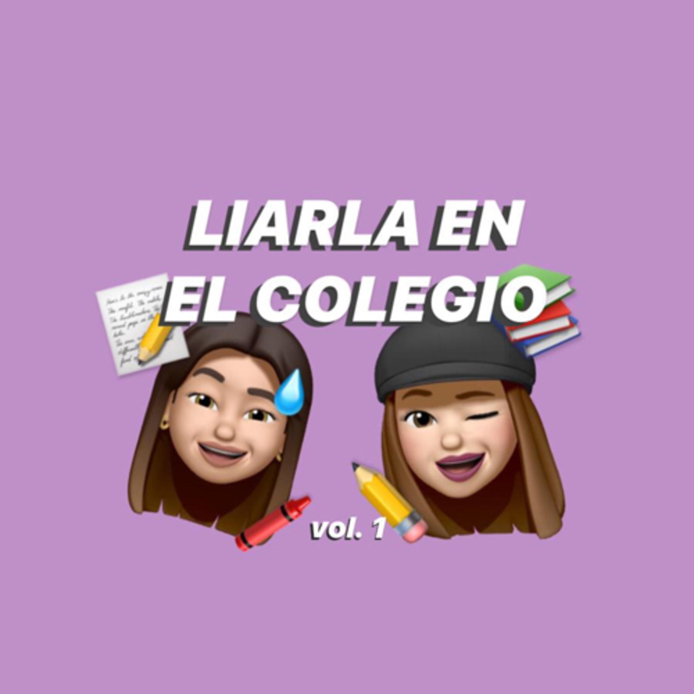 KEEP IT CUTRE 1x11: LIARLA EN EL COLEGIO