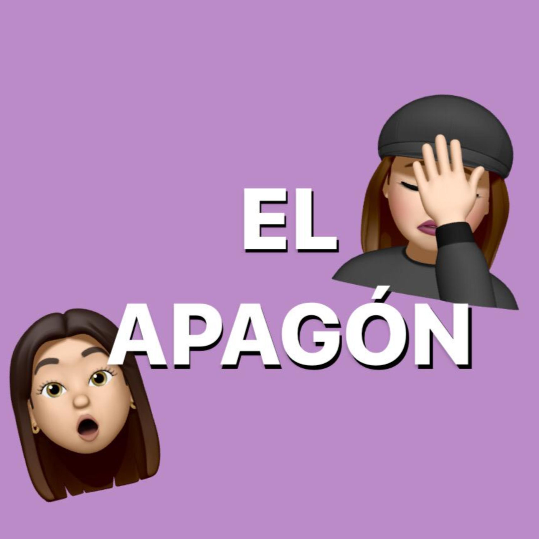 KEEP IT CUTRE 1X01: EL APAGÓN
