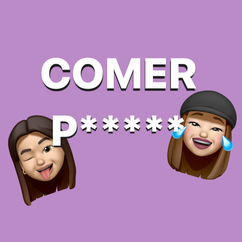 KEEP IT CUTRE 1x02: COMER P*****
