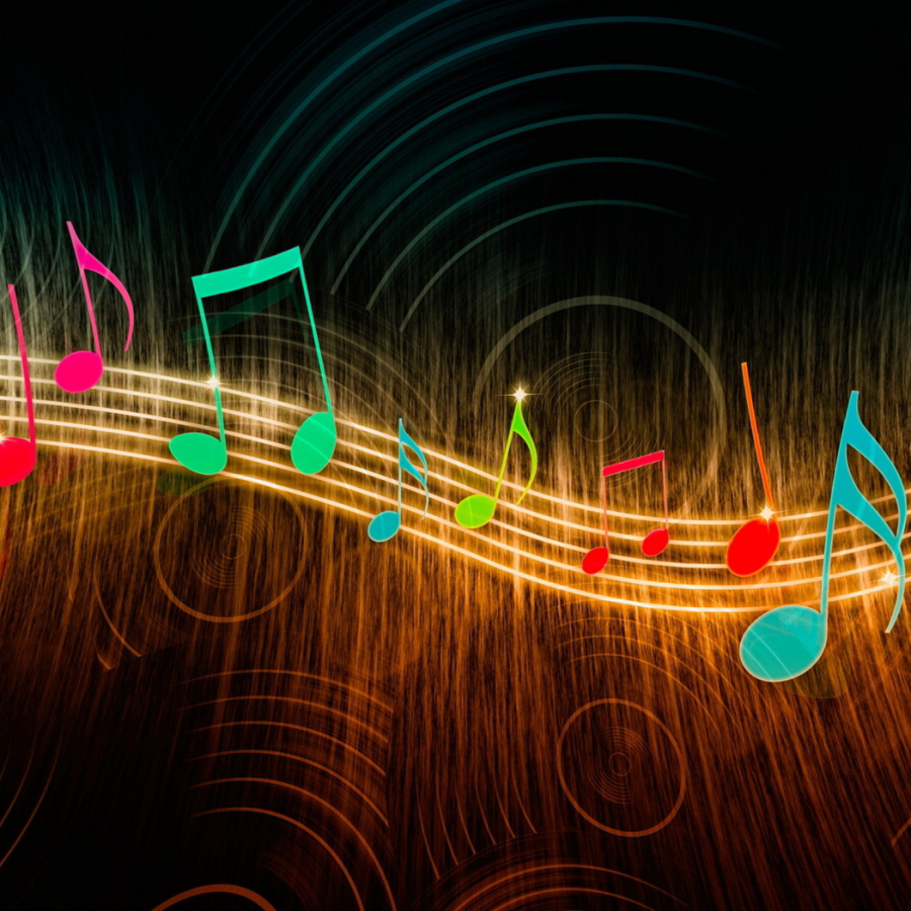 Do students enjoy learning about music?