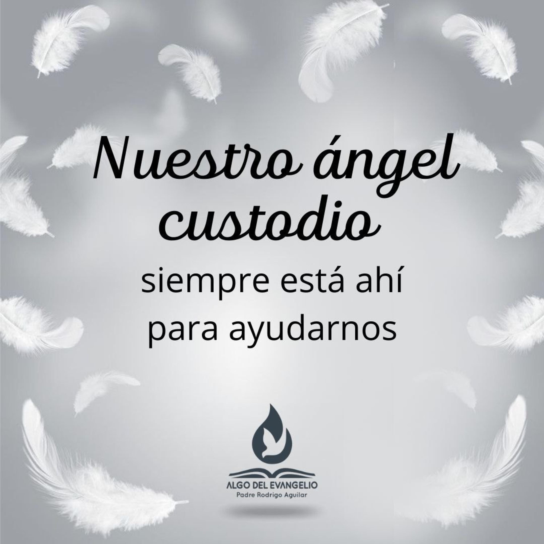 Mateo 18, 1-5,10 – Memoria de los ángeles custodios