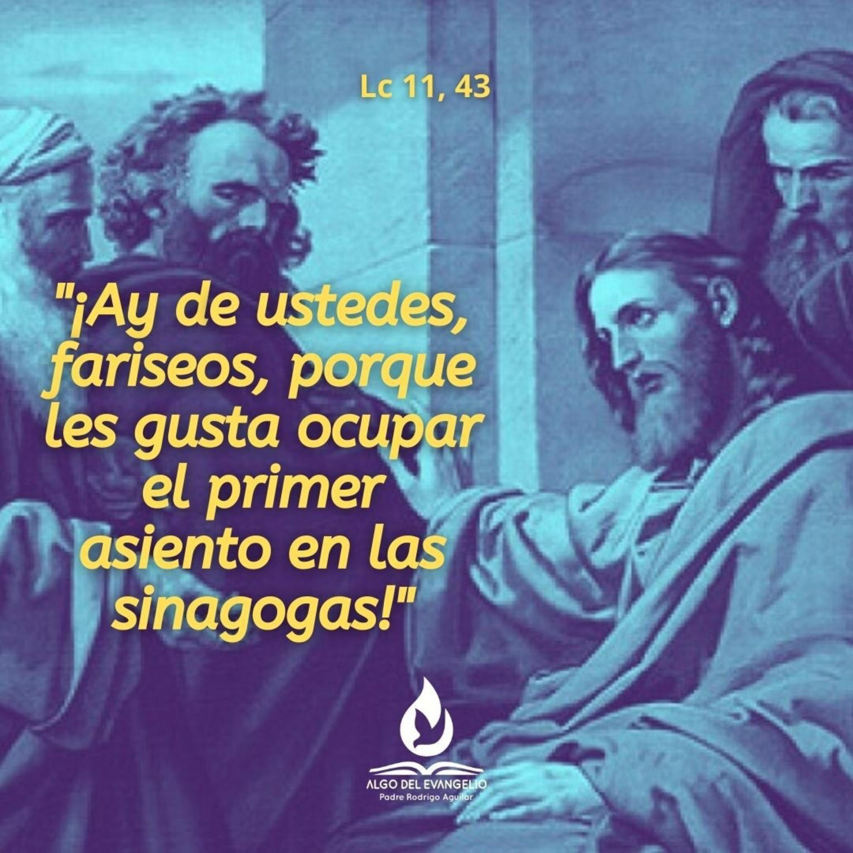 Lucas 11, 42-46 - XXVIII Miércoles del Tiempo Ordinario