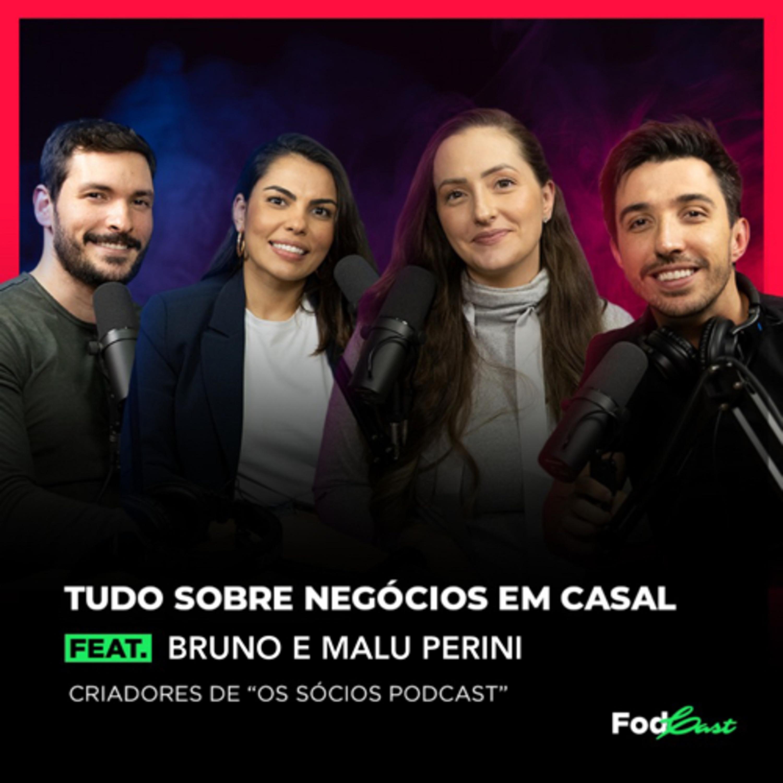 TUDO SOBRE NEGÓCIOS EM CASAL feat. Bruno e Malu Perini