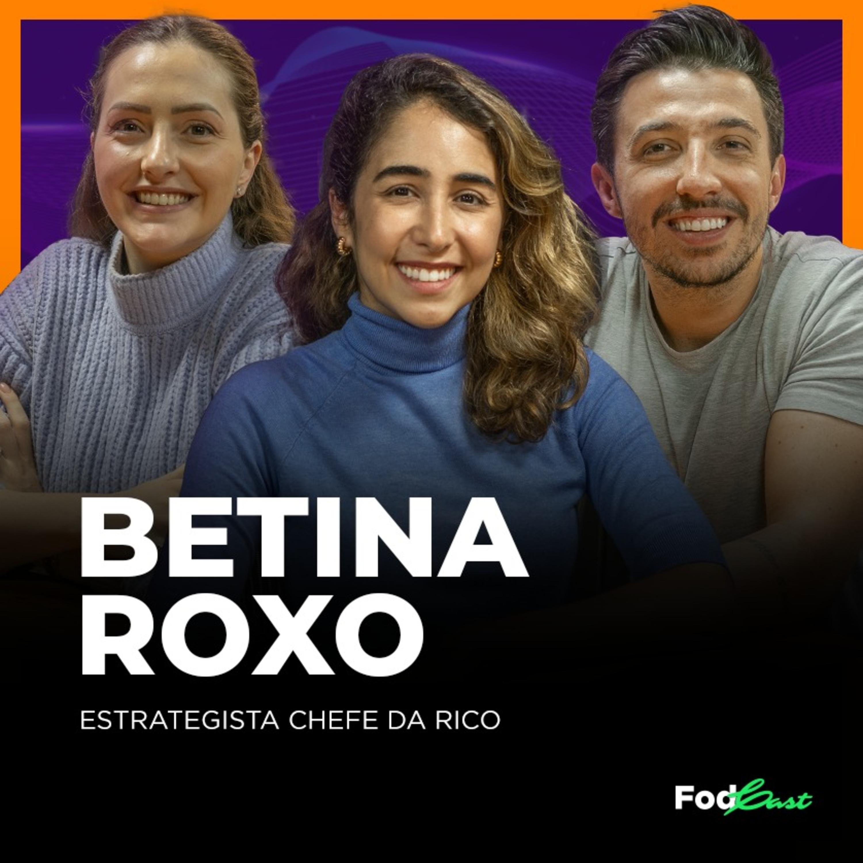 O QUE FAZER COM SEU DINHEIRO feat. BETINA ROXO